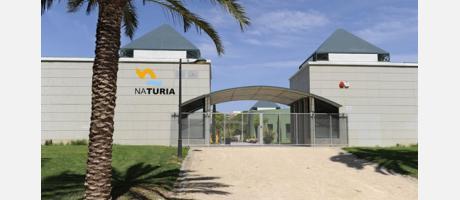 museo de naturia