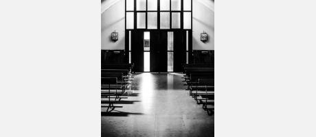 Exposición la luz de nuestros templos. Foto 2