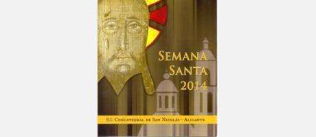 Semana Santa Concatedral de San Nicolás 2014