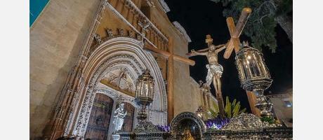Semana Santa en la Comunitat Valenciana