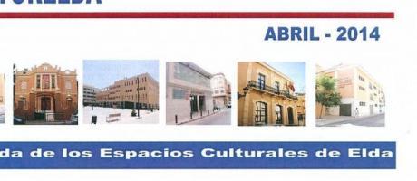 Portada Culturelda Abril 2014