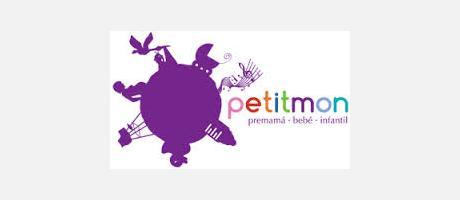 Logo Feria Petitmon