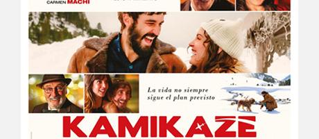 Cartel ''KAMIKAZE''