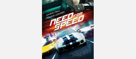 Cartel ''need for speed''