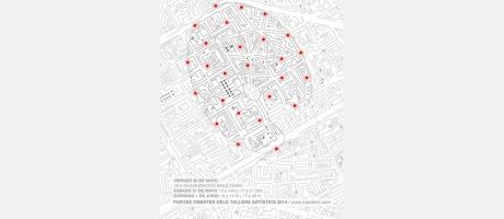 Cartel de Russafart 2014.