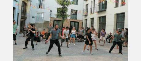 Perdona_dancing