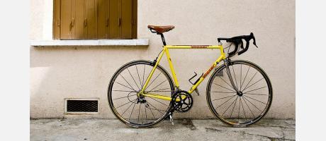 Bicicleta - Benissa