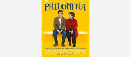 Cartel Philomena