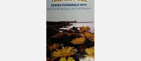 Fiestas de Tabarca 2014