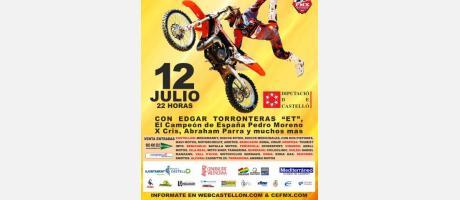 Campeonato Freestyle Catellón