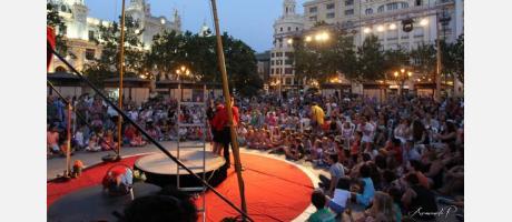 Feria julio 2