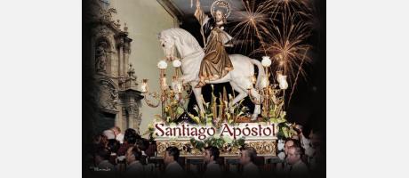 Fiestas Patronales de Moros y Cristianos en Honor a Santiago Apóstol 2014