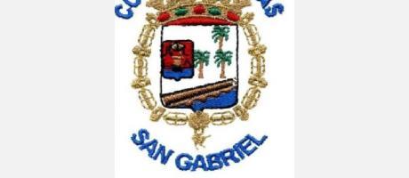 Fiestas San Gabriel 2014