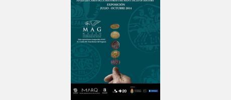 Exposición monedas