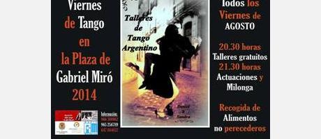 Tango Alicante
