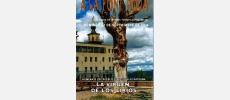 """Festividad de la """"Mare de Déu de la Font Roja"""""""