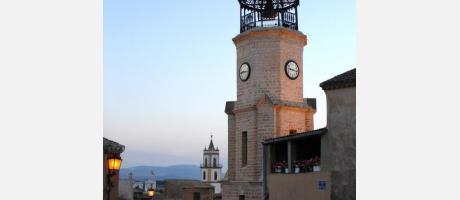 Torre del Relój