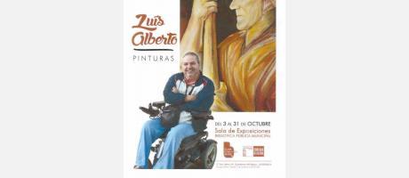 Exposición Luis Alberto