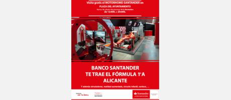 La emoción de la Formula 1