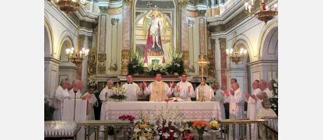Sant Miquel de Maig