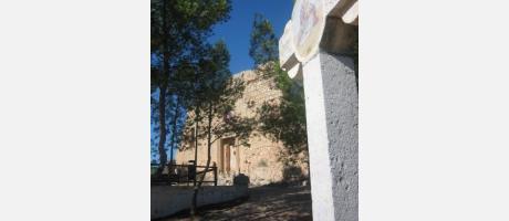 Ermita de Santa Bàrbara de Llíria