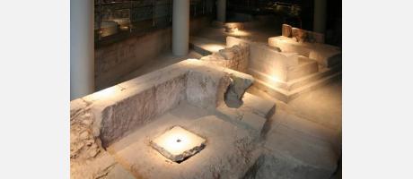 Mausoleus Romans Llíria