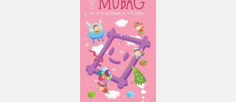 Navidades en el Mubag