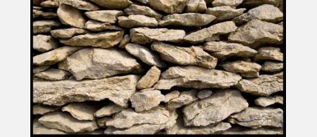 Pedra en sec