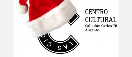 Navidad en Las Cigarerras 2014