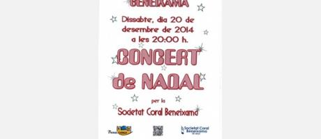 Nadal Beneixama
