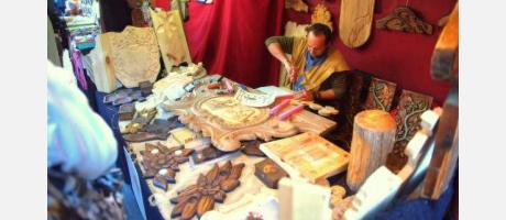 Mercado Medieval Orihuela 5