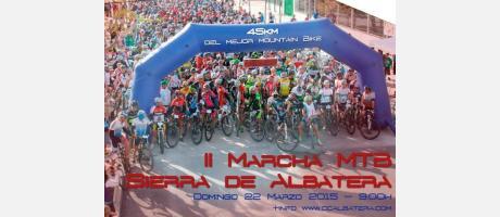 II MARCHA MTB ALBATERA