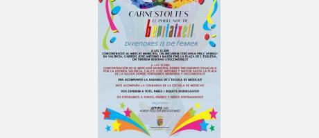 Carnaval 2015 - EPNDB