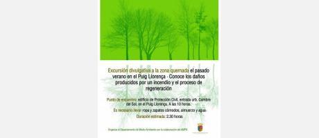 Día del Árbol 2015 - EPNDB