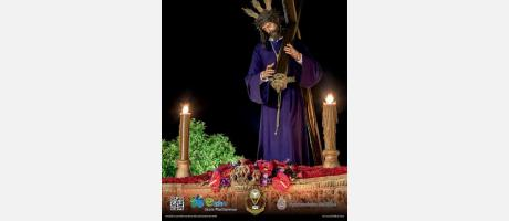 Cartel Semana Santa Elche 2015