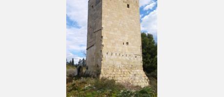 Torre Cipres
