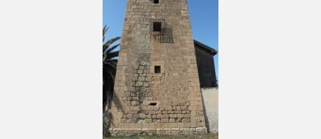 Torre Villa garcía