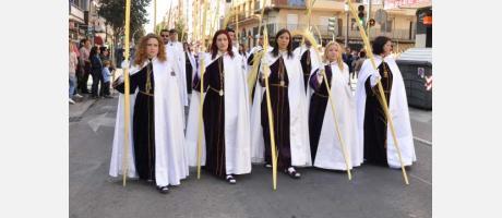 Otra de las manifestaciones religiosas