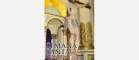 Semana Santa San Vicente del Raspeig