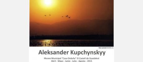 Aleksander kupchynskyy