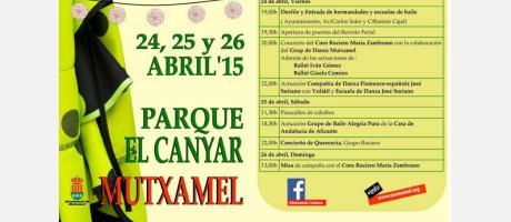 Festival Andalucia