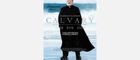 """Cartel """"Calvary"""""""