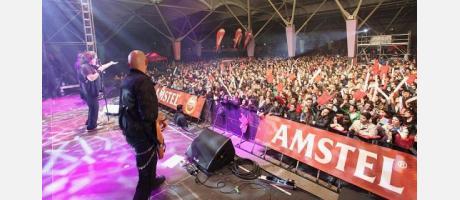 Conciertazo Amstel