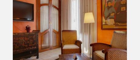 Hotel l'Àgora Bocairent