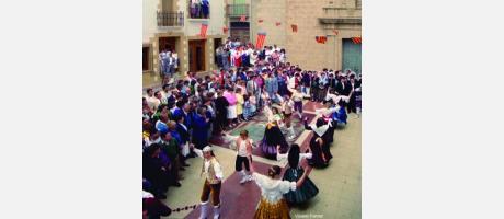 Fiestas de Rosa EPNDB