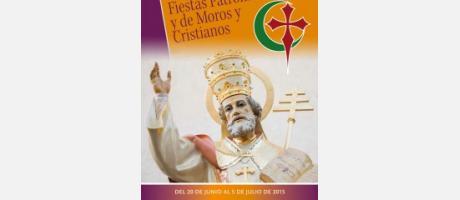 Fiestas Patronales de Moros y Cristianos de Rojales 2015