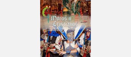Moros y Cristianos 2015