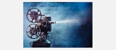 Cinema a la fresc a Parcent