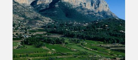 El Montgó- Parcs Naturals Comunitat Valenciana