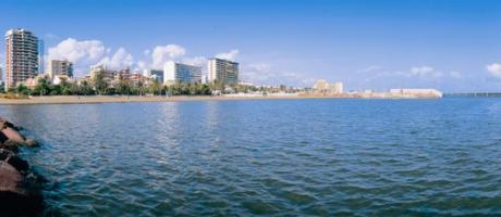 Playa Pobla de Farnals_València Terra i Mar